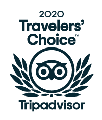 Prêmio Travelers Choice 2020